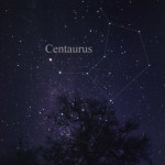 Constellation Centaurus