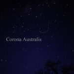 Constellation Corona Australis